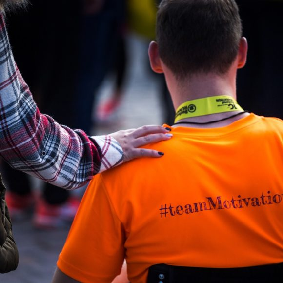 Lives changed for the better after Bucharest Marathon 2017