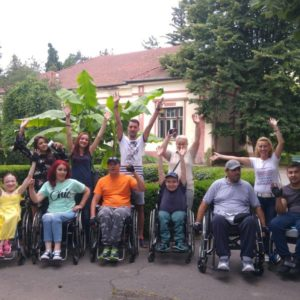 Lives changed for the better after International Cluj Marathon