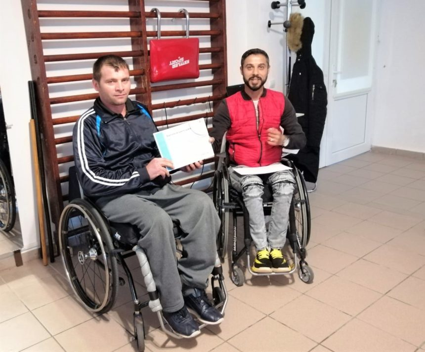 Lives changed for the better: Costel