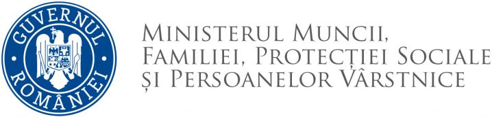 Ministerul Muncii, Familiei, Protectiei Sociale si Persoanelor Varstnice