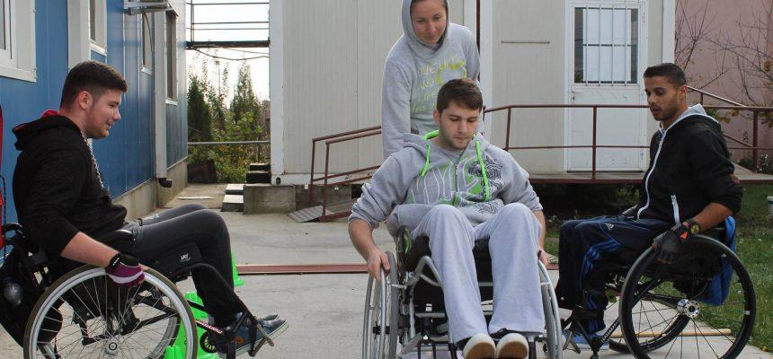Mobilitate și Viață Independentă pentru tinerii cu dizabilități din România – rezultatele proiectului
