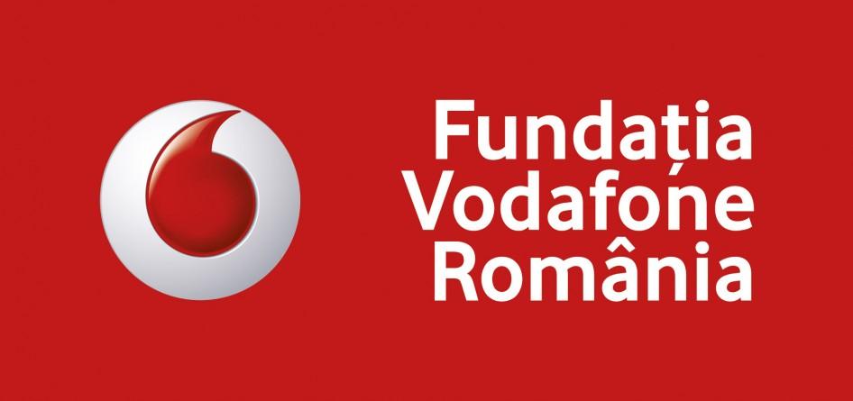 Fundatia Vodafone Romania