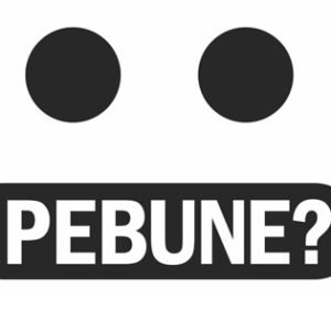 "Campania ""#PeBune?"" la aniversare"
