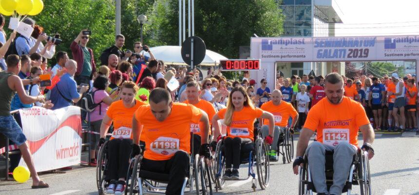 #TeamMotivation will participate in Galati Half Marathon 2021!