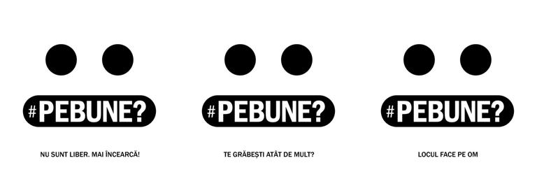 S-a dat startul campaniei #PEBUNE? în București și Județul Ilfov