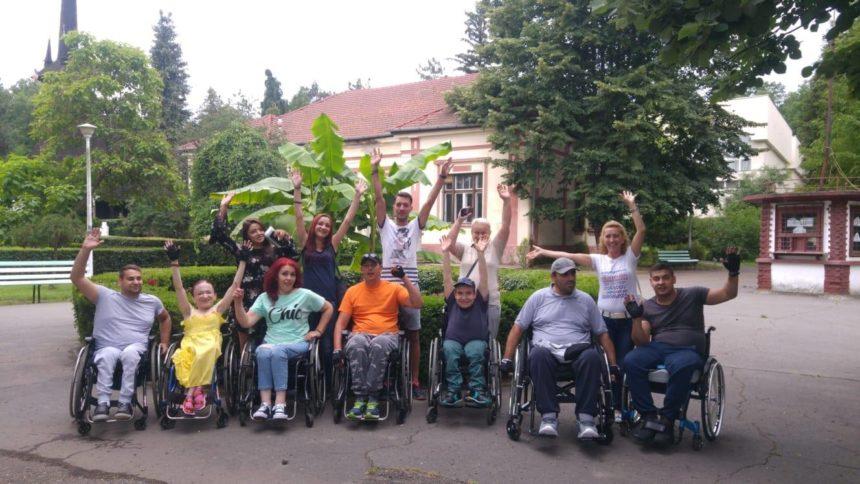 Tabăra de recuperare activă de la Băile Felix – vieți schimbate în bine după Maratonul Internațional Cluj!