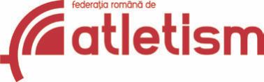 Federatia Romana de Atletism