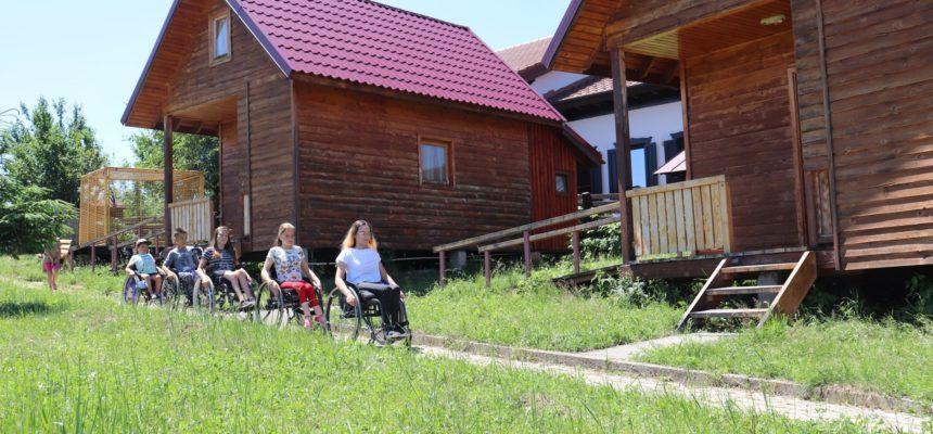 Bilanț de vară: 42 de persoane la taberele de recuperare activă Motivation