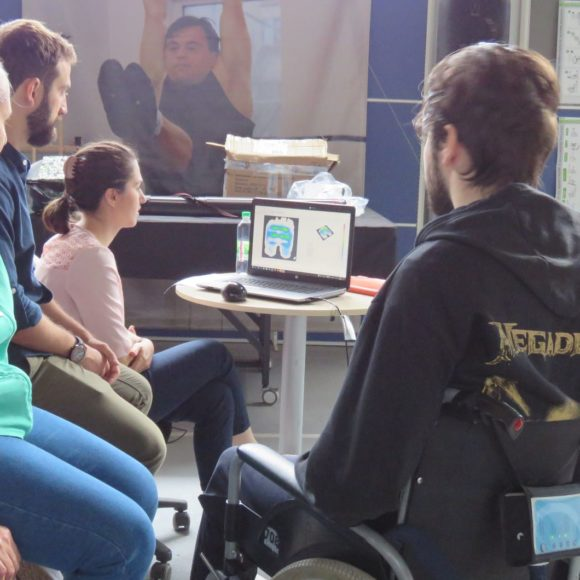 """Proiectul """"Abilitățile contează – sănătate și viață activă în scaunul rulant"""" a ajuns la final"""
