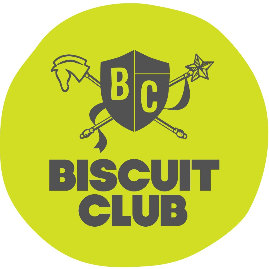 logo Biscuit Club