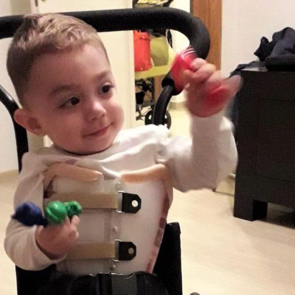 Vieți schimbate în bine: Alexandru Nicholas