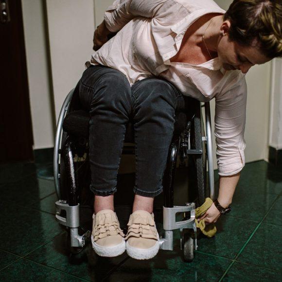 Implicații ale răspândirii CORONAVIRUS în cazul persoanelor cu dizabilități
