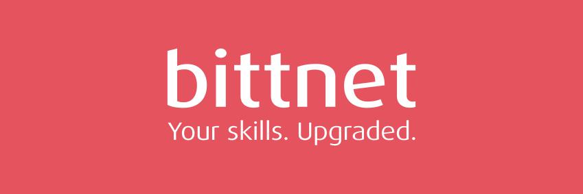 Bittnet – new logo