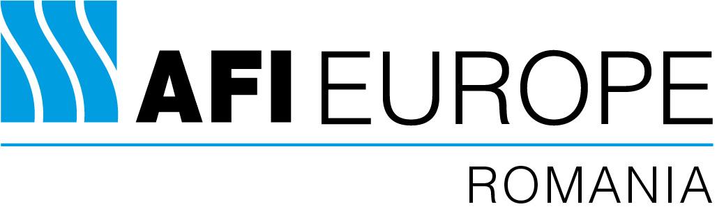 LOGOs AFI_EUROPE ROMANIA_UNDELINE