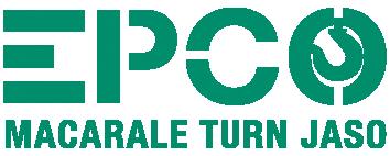 Logo EPCO RA2020