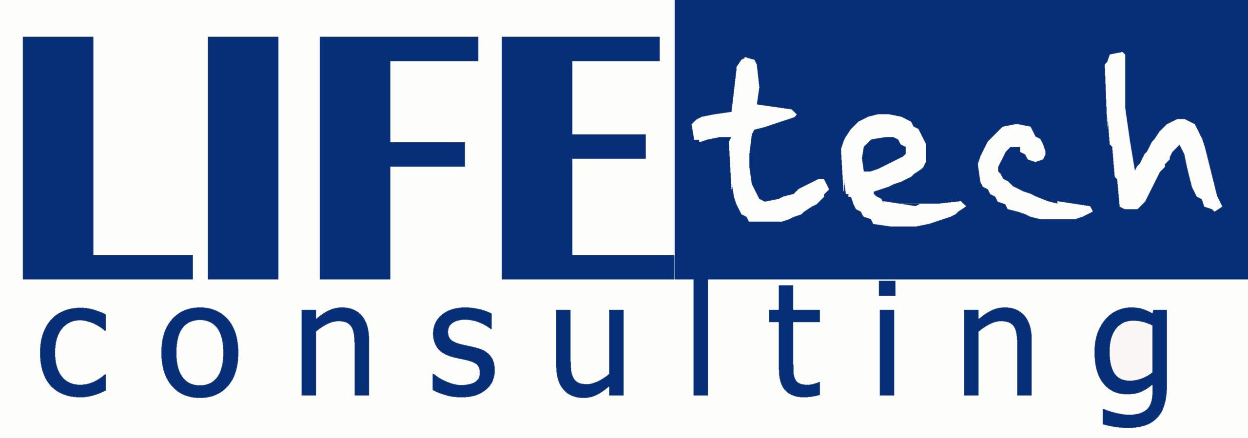 logo LifeTech